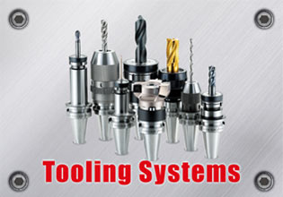 Tooling Systems Tool Holder
